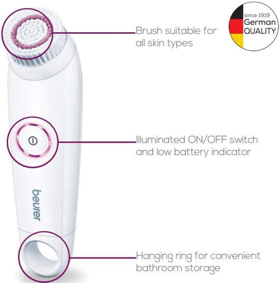 FC45 - Beurer Germany Facial brush in Bangladesh