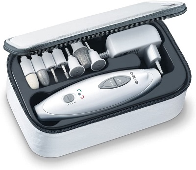 Beurer MP 41 Electric Manicure and Pedicure Set in Bangladesh