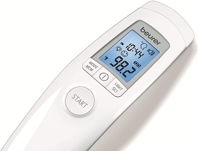 Beurer FT 90 non contact thermometer in Bangladesh